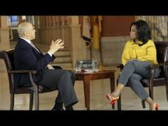 Mayor Cory Booker on Governor Chris Christie - Oprah's Next Chapter