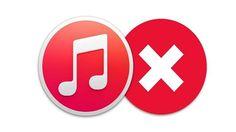 Entérate como restaurar errores en iTunes