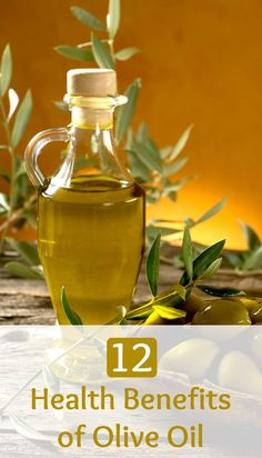Pretty much everyone agrees that olive oil is good for you. Here are 13 health benefits of olive oil that are supported by scientific research.