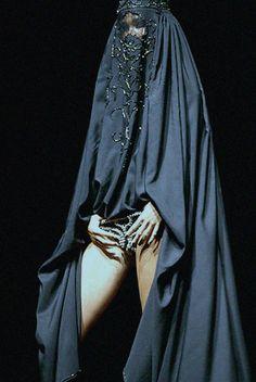 Alexander McQueen Spring/Summer collection 2000