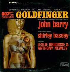 John Barry - Goldfinger (1964)