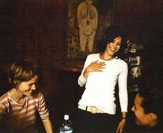 Photo via The L Word Book