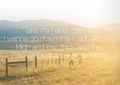 """Ride With Me"" - Cody Johnson"