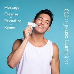 Link in my bio Nu skin Nu Skin, Mk Men, Galvanic Spa, Anti Aging Skin Care, Smooth Skin, Good Skin, Skin Care Tips, Healthy Skin, Health And Beauty