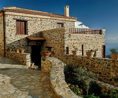 Thalori Traditional Village in Crete: kapetaniana houses, traditional hotel crete, kapetaniana crete, asterousia travel, traditional holidays heraklion, greece guesthouses crete
