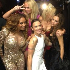 Spice Girlssssss