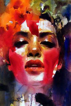 Impressioni Artistiche : ~ Samir Mondal ~