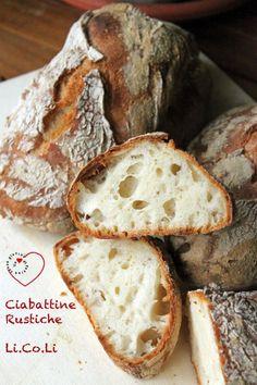 Un cuore di farina senza glutine