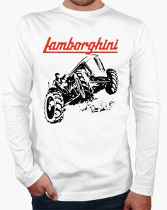 no store race cod lamborghini world shirt t