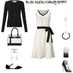 Plus Size/Curvy Outfit