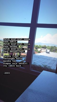 Book Quotes, Me Quotes, Qoutes, Reminder Quotes, Self Reminder, Bad Mood Quotes, Cinta Quotes, Galo, Quotes Indonesia