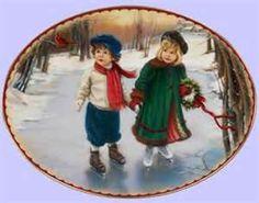 Sandra Kuck winter art
