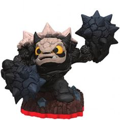 Skylanders Trap Team - Fist Bump [Earth] Character