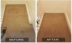 It won't be fun if you welcome your guests with stained or worn carpets and none want such embarrassments. Have a high head, broad smile and warm welcome by choosing the A1 House Cleaning Service Melbourne for cleaning your carpet.