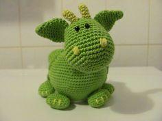 green dragon  Ravelry
