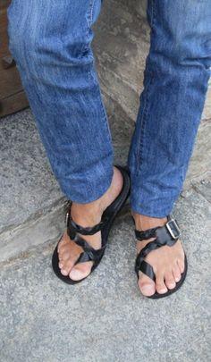 Mens Sandals - GLAMOUR:-)
