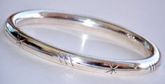 Vintage Taxco Mexican Sterling Silver by TheButterflyBoxdeitz, $65.00