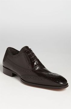 To Boot New York 'Windsor' Wingtip Oxford (Men) (Online Only)