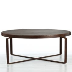 Elegant round industrial coffee table furniture design nice with inspirational image for dining mirror duct construction standard side chandelier wall shelf Round Coffee Table Ikea, Extra Large Coffee Table, Target Coffee Table, Coffee Table With Wheels, Coffee Table Images, Marble Top Coffee Table, Iron Coffee Table, Coffee And End Tables, Houses