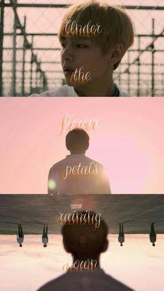 Taehyung (V) ◎ Lockscreen | Wallpaper Young Forever Epilogue: Young Forever | BTS | Bangtan Boys