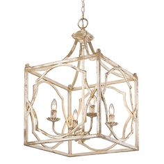 Golden Lighting Laurent Collection Antique Ivory Pendant AI - The Home Depot Laundry Room Lighting, Dining Room Lighting, Kitchen Lighting, Island Lighting, Entryway Light Fixtures, Entry Lighting, Lighting Ideas, Flush Lighting, Interior Lighting