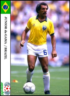 Fifa, Mexico 86, Real Madrid, World Cup, South America, All Star, Brazil, Competition, Running