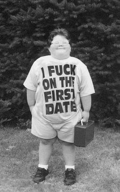 ON THE FIRST DATE