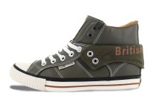 British Knights Roco Olive / Cognac €54,99 for men
