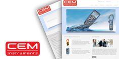 CEM Instruments