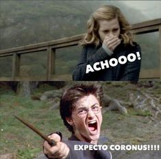 I actually yelled this at some poor guy who sneezed outside my window lol Harry Potter Mems, Harry Potter Comics, Mundo Harry Potter, Harry Potter Tumblr, Harry Potter Pictures, Harry Potter Cast, Harry Potter Universal, Harry Potter Fandom, Harry Potter Characters