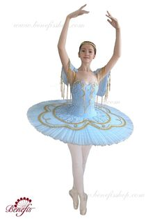 Soloist s costume - P 0801 USD 630 - for adults USD 530 - for children