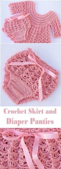 FREE download - CROCHET