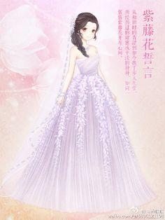 Nikki's Wedding Dress