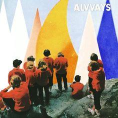Alvvays - Antisocialites [Yellow Color Vinyl]