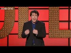 First look: Michael McIntyre 'Pen Lies' - Live at the Apollo - BBC One