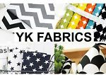Objets dans la Boutique Welcome to YK Fabrics. We try to provide good quality fabrics and service to all customers. Hope we have the fabrics you need. Please add us to mailing list and come again. Thank you for your business. Hope you have a lovely day.  sur eBay !