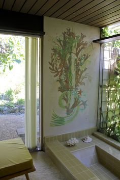 Beyond her Famous Garden: Hortense Miller's Mid-Century Home | Laguna Dirt