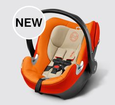 cybexq - New Baby Gear to Look Forward to in 2015 - Baby Gizmo Company