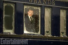 Murder on the Orient Express: Los personajes del remake de este clásico.