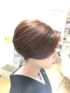 【2018年春】和装☆夜会巻きアレンジ☆/Pasha 【パシャ】のヘアスタイル BIGLOBEヘアスタイル