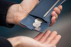 Bellroy Coin Fold 3