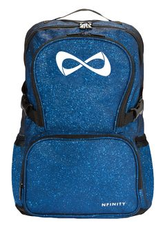 Nfinity Sparkle Backpack NF-9042