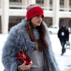 9 Beanie Hats to Top Off Your Winter Look