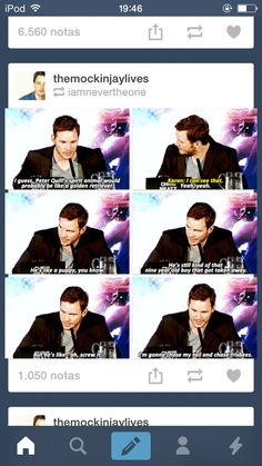 Chris Pratt interview for guardians of the galaxy... Talking about how star lord is a golden retriever.