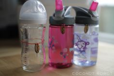 bottle/water bottle tags! Custom and in the shop! (And a sale :)
