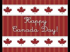 Sing along and Learn about Canada Day with this Canada Day (July music video for young children. Canada Day Crafts, All About Canada, Photograph Video, Felt Board Stories, I Am Canadian, Finger Plays, Canada Eh, Circle Time, Treat Bags