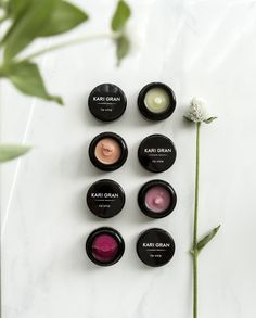 The perfect hybrid of ultimate lip balm meets lipstick in a bright, opaque pigment. Not only do these colors stand alone beautifully, but they also play nice with the other #LipWhip colors in the line. Formulated with a soothing combination of only the finest #organic ingredients, lip whips offer a #healthy moisturizing boost with just the right amount of color and gloss. #KariGran #BeautyHeroes #greenbeauty