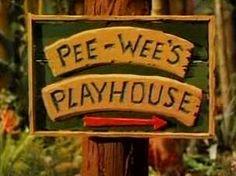 Pee-wee's Playhouse (1986-1990)