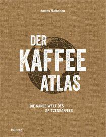 Der Kaffeeatlas - Die ganze Welt des Spitzenkaffees ist ein grandioses Sachbuch, das nicht nur faszinierende Einblicke in die Welt des Braunen Goldes gibt, sondern auch vieles kritisch beleuchtet. Ein optischer Augenschmaus, dass in keinem Buchregal eines Kaffeeliebhabers fehlen sollte. Höchst empfehlenswert.