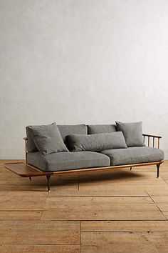Kalmar Sofa - anthropologie.com #anthroregistry